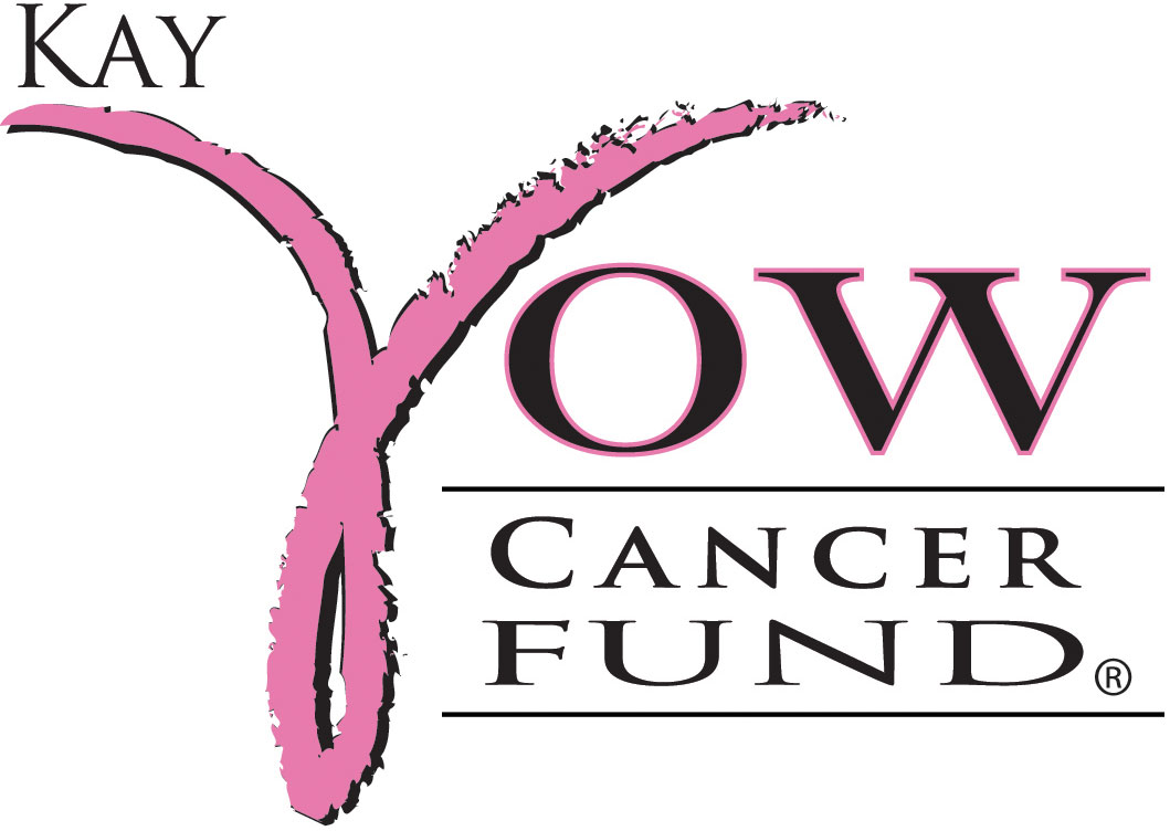 Kay Yow Cancer Fund - Logo
